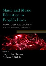 Music and Music Education in People's Lives