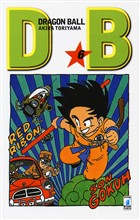 Dragon Ball. Evergreen edition Vol. 6