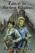 Tales of the Northern Kingdoms volume 2