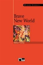 Brave new world + cd