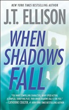 When Shadows Fall (A Samantha Owens Novel, Book 3)