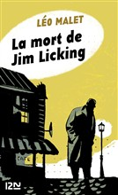 La mort de Jim Licking