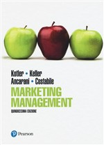 Marketing management. Ediz. mylab. Con eText. Con aggiornamento online