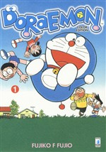 Doraemon. Color edition.  Vol. 1