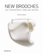New Brooches. 400+ contemporary jewellery designs