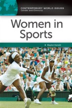 Women in Sports: A Reference Handbook