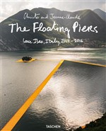 Christo. The floating piers. Ediz. italiana e inglese Vol. 1