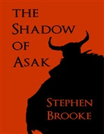 The Shadow of Asak