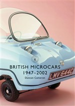British Microcars 1947–2002