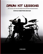 Drum Kit Lessons (Complete Beginners Package)