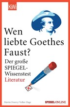 "Wen liebte Goethes ""Faust""?"