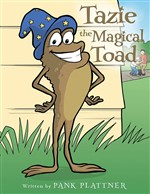 Tazie the Magical Toad