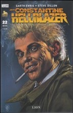 Hellblazer Vol. 22