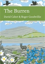 The Burren (Collins New Naturalist Library)