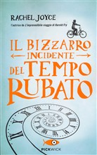 Il bizzarro incidente del tempo rubato