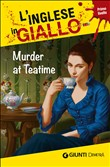 murder at teatime. i racc...
