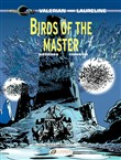 Valerian and Laureline - Birds of the master