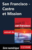 San Francisco - Castro et Mission