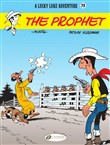 Lucky Luke - Volume 73 - The Prophet