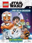 Eroi della galassia. Star Wars. Lego. Super album. Ediz. illustrata