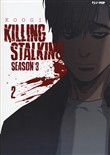 Killing stalking. Season 3. Vol. 2