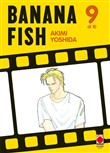 banana fish. vol. 9