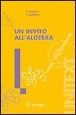 Un invito all'algebra