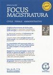 Focus magistratura. Vol. 2
