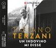 Un indovino mi disse letto da Edoardo Siravo. Audiolibro. 2 CD Audio formato MP3