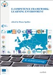 E-competence framework: learning environment