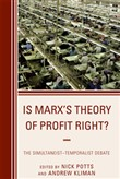 is marx's theory of profi...