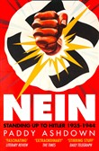 nein!: standing up to hit...