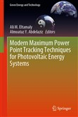 Modern Maximum Power Point Tracking Techniques for Photovoltaic Energy Systems