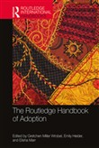 The Routledge Handbook of Adoption