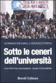 Sotto le ceneri dell'Università