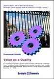Value as a quality
