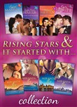 Rising Stars & It Started With… Collections (Mills & Boon e-Book Collections)