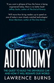 autonomy: the quest to bu...