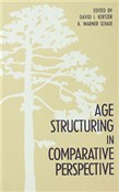 age structuring in compar...