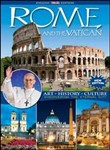 Rome and the Vatican. Art, history, culture. Discovering the eternal city