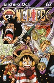 One piece. New edition Vol. 67