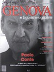 In Genova e Liguria Magazine (2019). Vol. 3: Autunno-Inverno