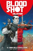 Bloodshot salvation. Vol. 3