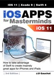 iOS Apps for Masterminds 3rd Edition