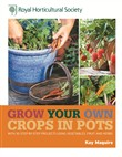 rhs grow your own: crops ...
