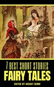 7 best short stories: Victorian Fairy Tales