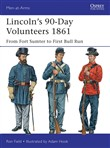 lincoln's 90-day voluntee...