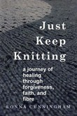 just keep knitting: a jou...