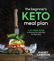 The Beginner's Keto Meal Plan