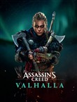 The Art of Assassin's Creed Valhalla